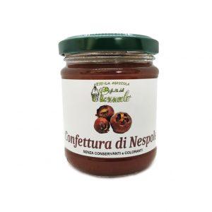 Confettura di Nespole - I Frutti del Pozzeolo