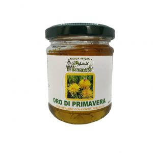 Oro di Primavera - I Frutti del Pozzeolo