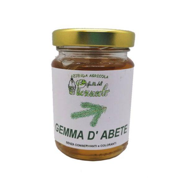 Gemma d'Abete - Specialità de I Frutti del Pozzeolo
